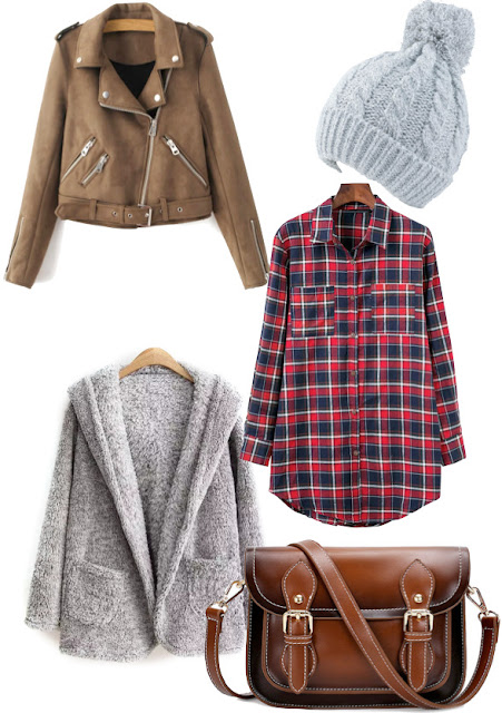 Autumn Winter Wish List