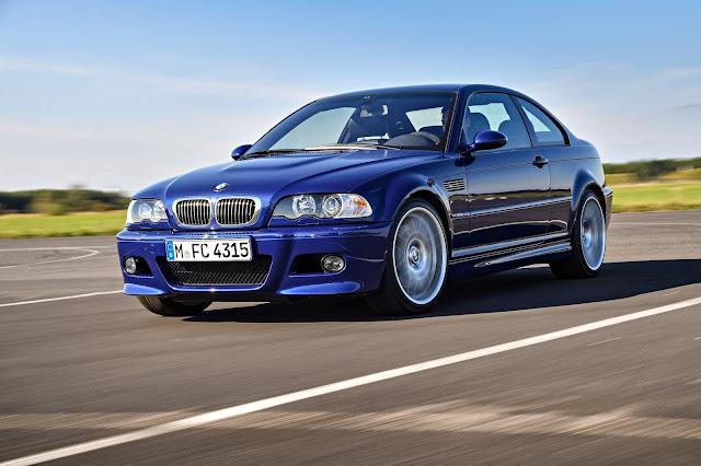 P90236576 highRes 30 χρόνια με BMW M3 – η ιστορία ενός εμβληματικού μοντέλου (Photos)
