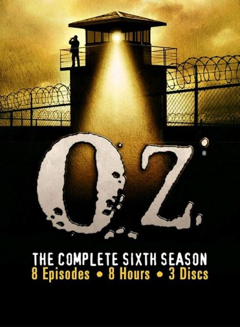 Oz – Temporada 6