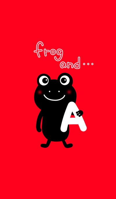 Frog and