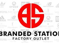 Lowongan Store Crew & Admin Online Shop di Branded Station - Semarang