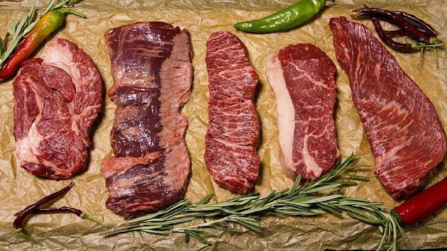 Jangan Heran Daging Sapi Mudah Alot Kalau Masih Melakukan 6 Kebiasaan Ini, Berikut 6 Penyebab Daging Sapi Jadi Alot, Salah Satunya Dicuci dengan Air