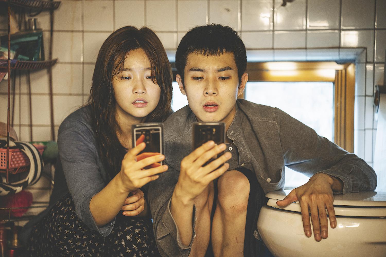 Parasitos - película de Bong Joon Ho