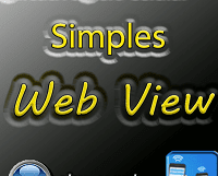 WebView - AIDE