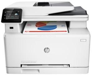 HP LaserJet Color Pro MFP M274n Driver