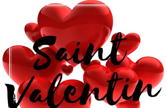 saint valentin images 2018