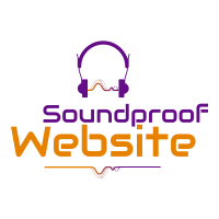 Soundproof Website : Soundproofing Tips And Products Guide