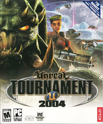 Unreal Tournament 2004 Full Game Download