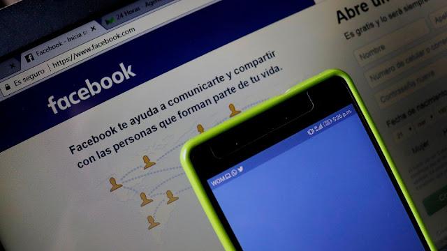 كيفية الدخول مباشرة إلى حساب الفيسبوك دون إدخال كلمة المرور