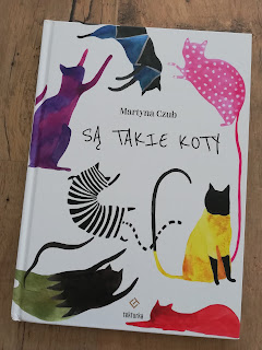 Recenzja książki są takie koty na blogu atrakcyjne wakacje z dzieckiem