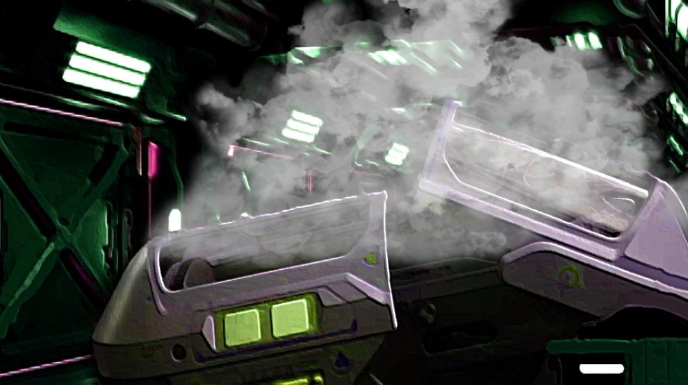 Cuando miras al abismo (D. D. Puche)   El Onirium. Fantasía, terror y ciencia ficción.