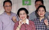 Saran Megawati Kepada Calon Kepala Daerah untuk Jadi Pintar