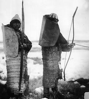 Mata Pencaharian suku eskimo