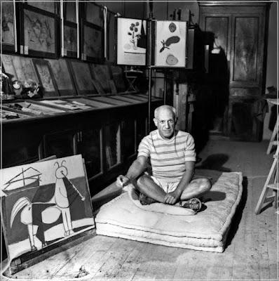 Motivasi Sukses dari Pablo Picasso