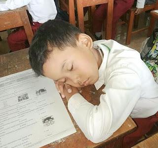 Sesudah Sahur Langsung Tidur Ternyata Berbahaya Untuk Kesehatan