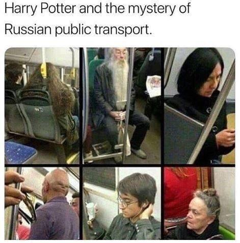 Harry Potter and the gulag of secrets