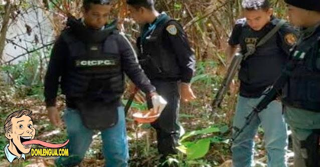 Un GNB y otro individuo encontrados muertos en Barlovento