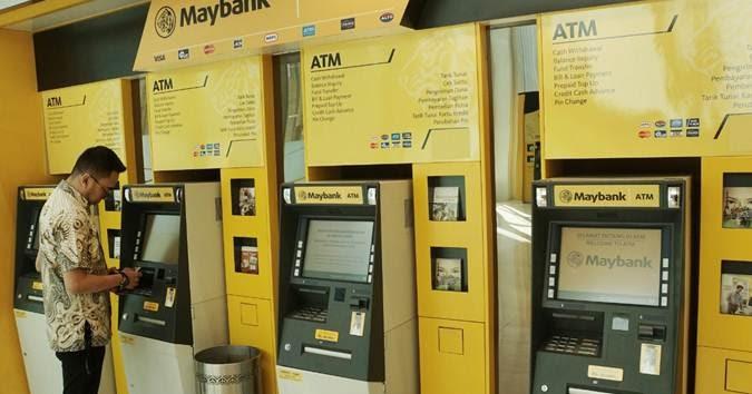 √Cara Bayar BPJS Ketenagakerjaan di ATM Maybank