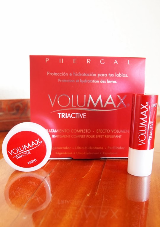 Volumax Triactive Phergal