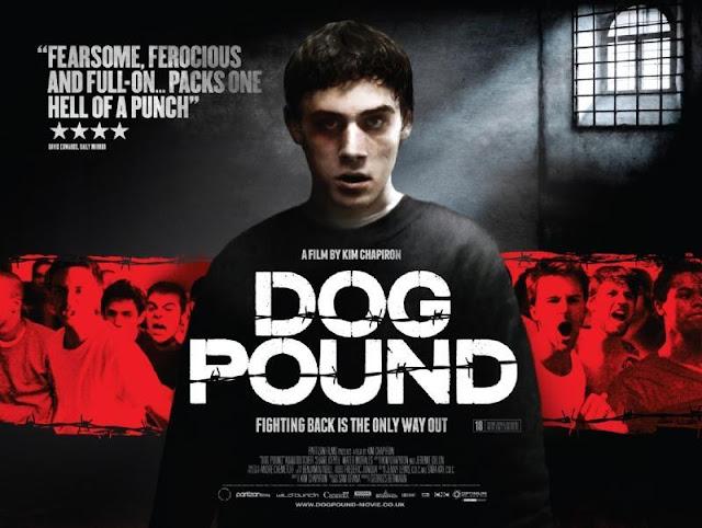 Descargar Dog Pound Subtitulada