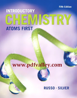 Introductory Chemistry Atoms First 5th Edition by Steve Russo and Michael E. Silver