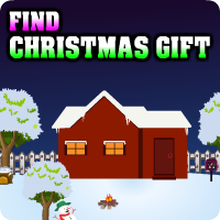 AvmGames Find Christmas G…