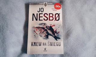 Jo Nesbø - Krew na śniegu (tom 1)