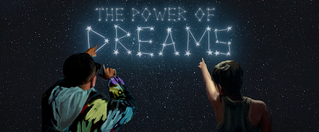 THE POWER OF DREAMS - Badshah ft. Lisa Mishra Full Song Lyrics