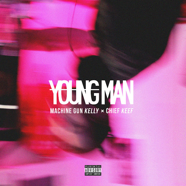 Machine Gun Kelly - Young Man (feat. Chief Keef) Cover