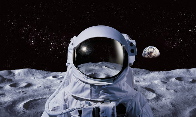 Space Program: Nigeria Want To Put A Nigerian Man In The Moon