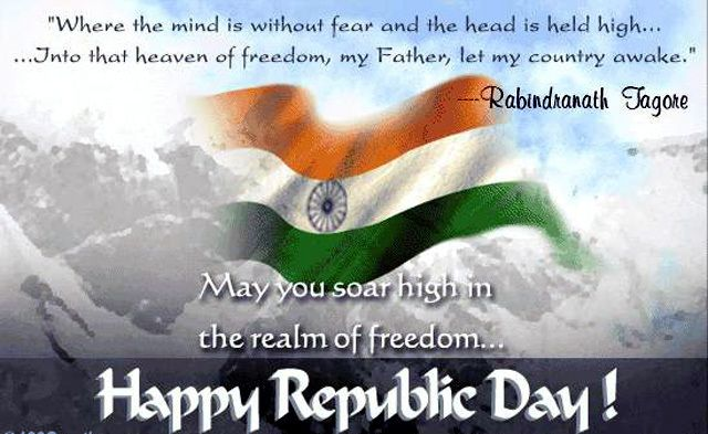 Republic Day Motivational Quotes