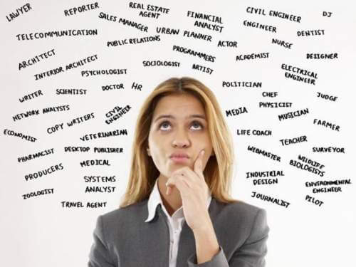 5 Cara Memilih Pekerjaan Sesuai Passion