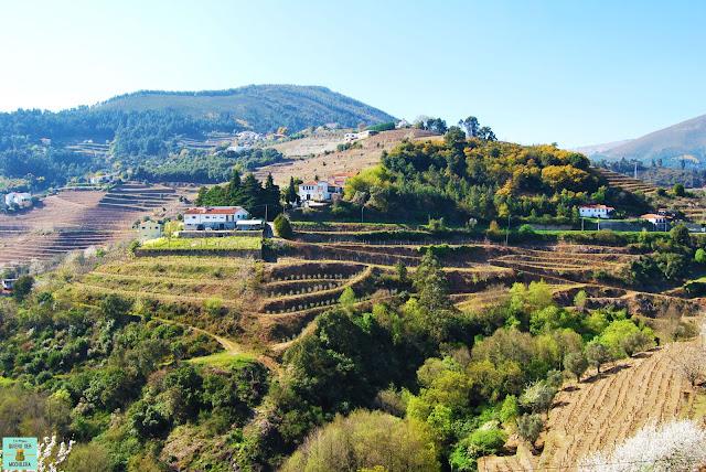 Valle del Duero, Portugal