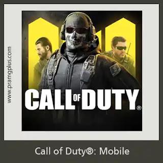 تنزيل لعبة كول اوف ديوتي Call Of Duty 2020