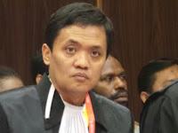 Ketua DPP Partai: Ahok itu Lebay dan Norak, Enggak ditahan kok Nangis
