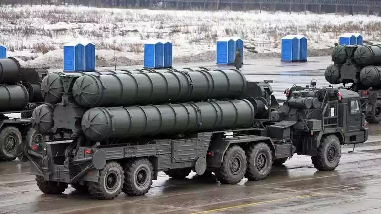 ΗΠΑ σε Τουρκία: Τα ρωσικά S-400 δεν είναι συμβατά με το NATO.
