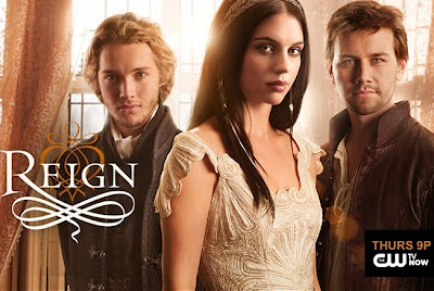 Reign The CW