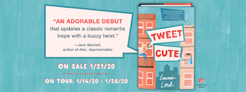 Tweet Cute | ARC Review