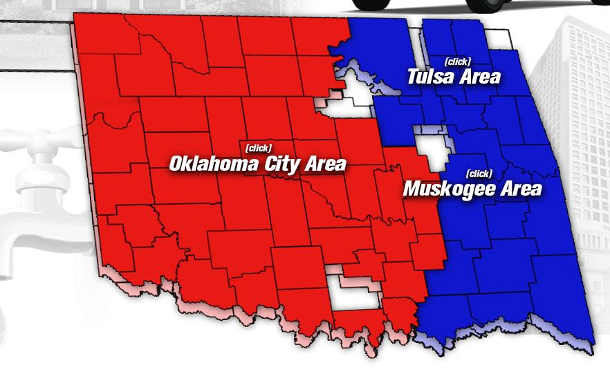 Markwayne Mullin Oklahoma City Plumber City Information Center