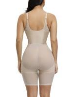 Desirable Designed Skin High Waist Flat Tummy Queen Size Shapewear body shapers