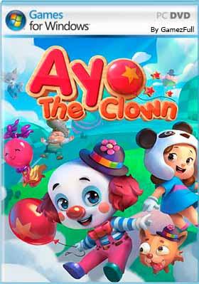 Ayo the Clown (2021) PC Full Español [MEGA]