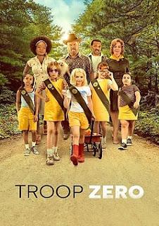Troop Zero 2019