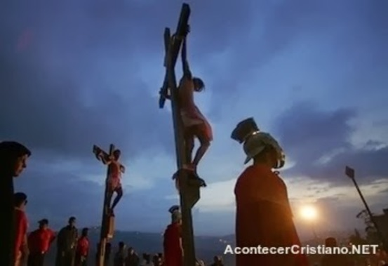 Jesucristo personaje más importante de la historia humana