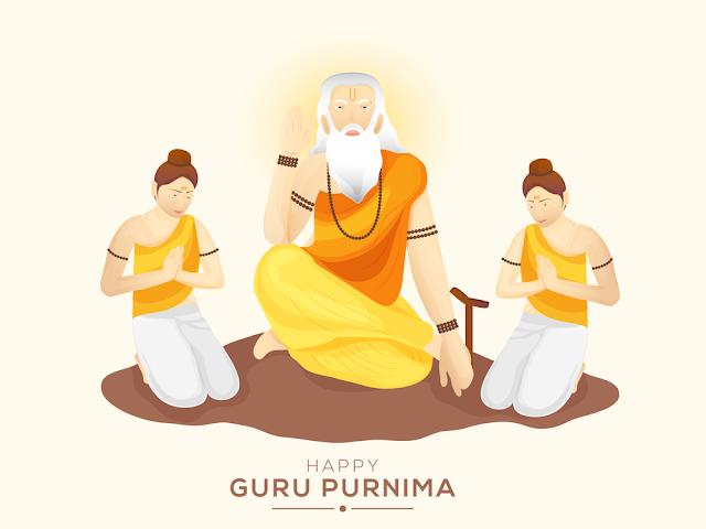 happy guru poornima facebook status