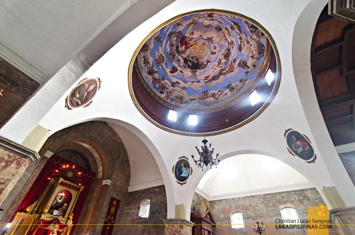 Gapan Virgen La Divina Pastora Church