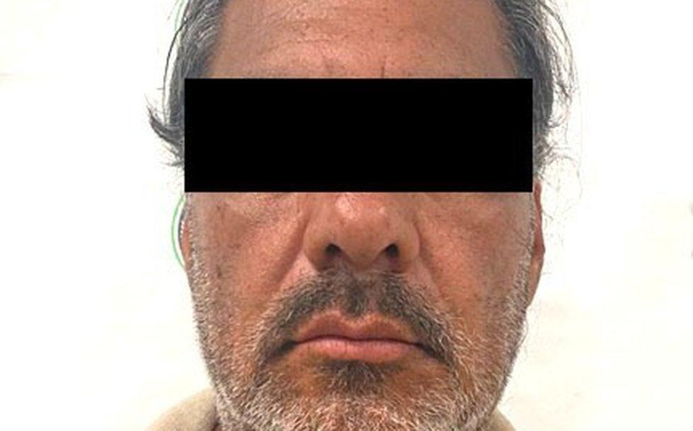 FGR entrego a Víctor Zapién operador del Cártel Jalisco Nueva Generación para ser extraditado a Estados Unidos