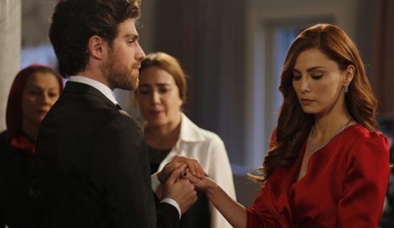 مسلسل اسطنبول الظالمة الحلقة 13