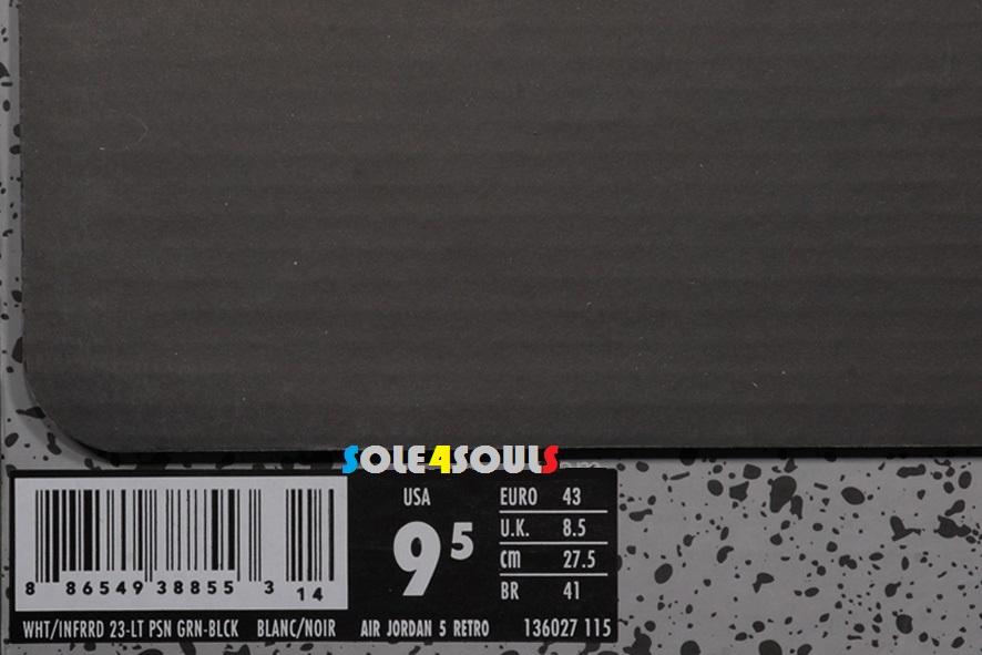 700d0e0483eec2 Nike Air Jordan 5 Retro Space Jam. For Sale   PRE - ORDER
