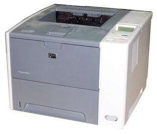 HP Laserjet P3005n Download Driver For Windows, Mac