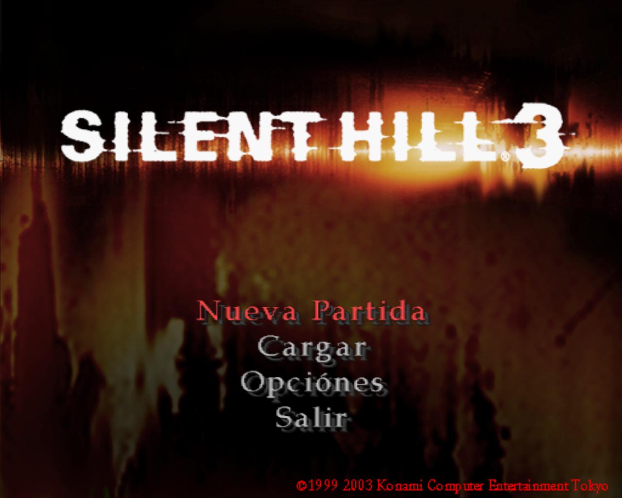Silent Hill 3 Multilenguaje ESPAÑOL PC 3